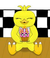 Chica Baby by fistien