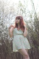 Spring Stock 18 by Malleni-Stock