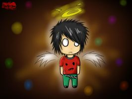 .: Do You Need An Angel :. by Eien-no-Yoru