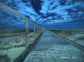 Walk to the Past by FireflyPhotosAust