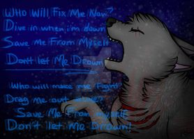 Don't Let Me Drown by PrinceCraftie