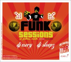 Funk Session by Liberian