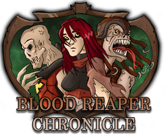 PC-blood reaper chronicle by LaDarkA117