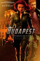 Budapest poster by Soph-LW