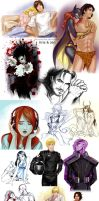 Sketchdump46 by jen-and-kris
