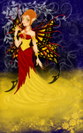 The Faery Queene by emochick-siobhan