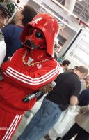 NYCC 2013: LL Cool...Darth..? by Kitedot