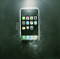 iPhone communication by betameche300