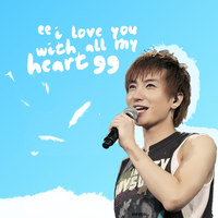 Super Junior - Leeteuk by anna06i