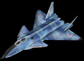MiG-35 Low detail by Delta26