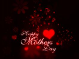 Happy Mothers Day by shahjee2