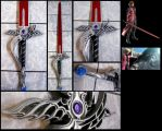 Genesis Rapier 2 by alsquall