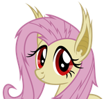 Flutterbat - Your soul is mine by Magister39
