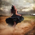 Dancing In The Dust by jhutter