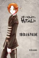 APH: The Black Parade - Italy by Eeveetachi