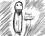 Hubert Cumberdale by Spirit-Science-Cath