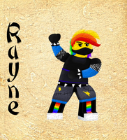 Rayne (Request) by jazzlovessilkies