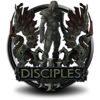 disciples 3 resurrection icon by S7 by SidySeven