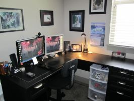 Workspace v5 by sugarpoultry
