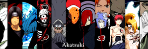 Akatsuki 2 by Demons-rise