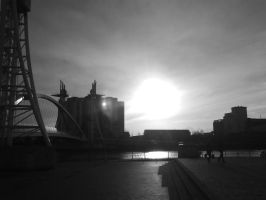 Lowry epic flare by madragonn
