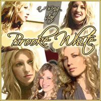 Brooke White - A Rising Star by carriefan4lyfe