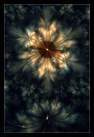 Inflorescence by Gygrazok