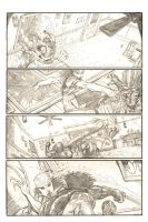 X-Force 5.1 Sample pg 15 by J-WRIG