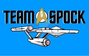 team Spock by Htofstead