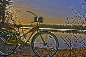 HDR Bike - 2 by quidprosno