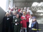 Hetalia Day 2013 Seattle by LadyMora