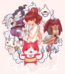 Youkai Watch by JDarnell