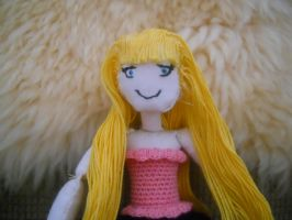 Sewn doll 2 by onlyRa