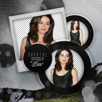 Pack Png 292 // Crystal Reed. by ExoticPngs