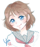 You Watanabe by catlinq
