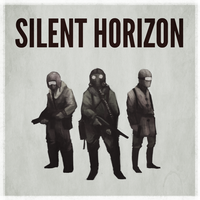 Silent Horizon - Pitch Booklet by HawtKoffee