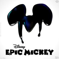 Epic Mickey by jpnunezdesigns