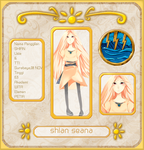 PN : Shian by Jeo-Mint