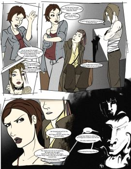 Page 17 by InkCell-Illustration