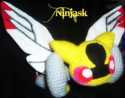 NInjask by ArtisansShadow