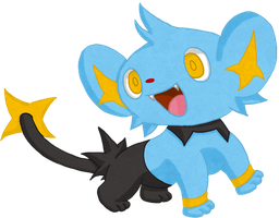 Shinx by Detective-May