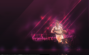 Brandon Roy wallpaper by LevUp