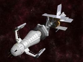 Sojourner TR026 by Reactor-Axe-Man