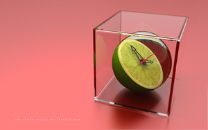 Make a clock with them by THE-LEMON-WATCH