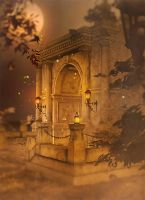 Premade Background 01 by WhiteMiceAndSherbet