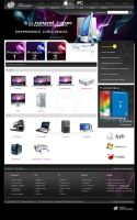 Computerstore TPL FOR SALE by yiolo