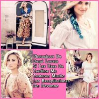 Photoshoot DEVONNE by sebittaatwilighter