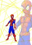 Spidey by MaQuintus