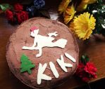 Kiki's delivery service - CAKE by Kharen94th