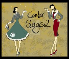 Center Stage 2 by sunshishi